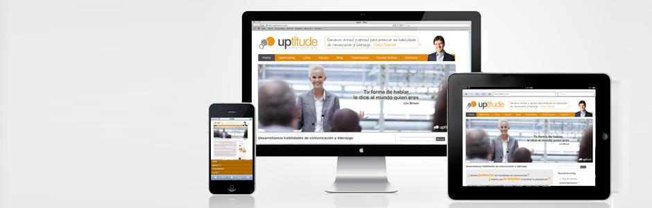 Creamos tu web para todos los dispositivos